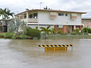 Gladstone flood repairs will take up to two years: mayor