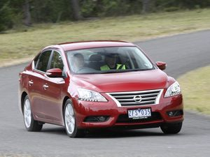 Road test: Nissan Pulsar returns to Australian market
