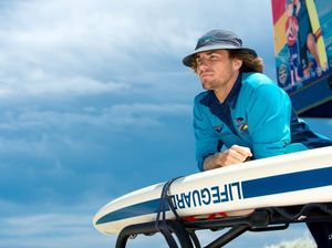 Arrawarra surf rescue shows they're always on guard