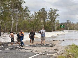 Baffle Creek community recovering after devastating floods