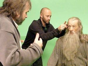 From Middle Earth to Hollywood via Georgica