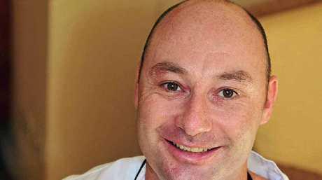 Noosa Springs Relish Restaurant head chef Aden Moriarty shares his salmon secrets.