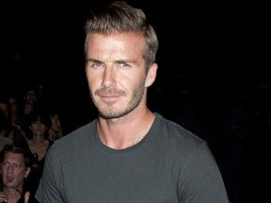 Beckham's salary going to charity has not been followed up