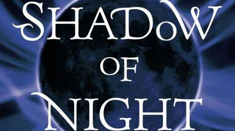 This paranormal romance story is full of lots of surprise cameos.