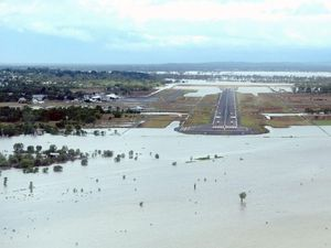 Virgin flights cancelled in and out of Rockhampton
