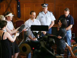 Council has faced extraordinary circumstances - Williams