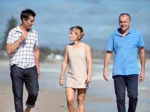 Byron tourism gets in step