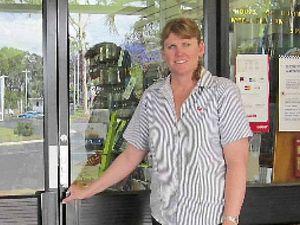 Key vacancy at town's community hub