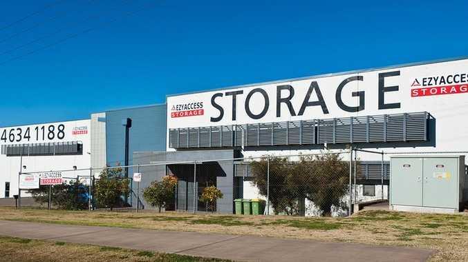 Ezy Access Storage has been sold