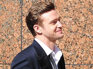 Justin Timberlake insults Britney Spears on stage