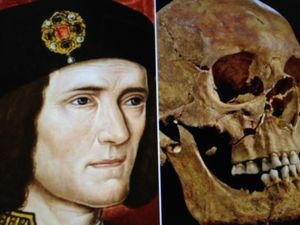 Royal row rumbles over Richard III's final resting place