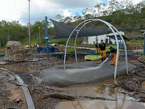 Ipswich flood repair cost estimated at $30m