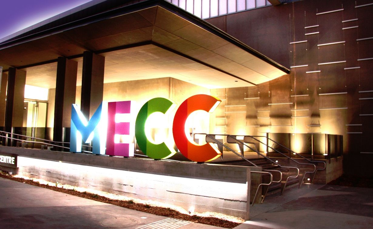 THE Mackay Entertainment and Convention Centre will receive a new air-conditioning system.