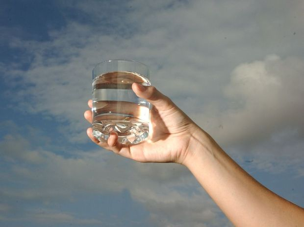 The Western Downs Regional Council considered the removal of fluoride from the region's drinking water in 2013.
