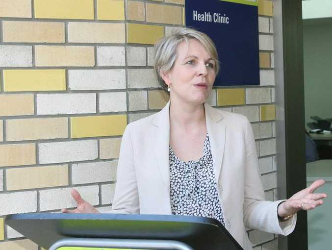 Health Minister Tanya Plibersek said the review followed talks with the Pharmacy Guild of Australia over the subsidies and the price shortfall.