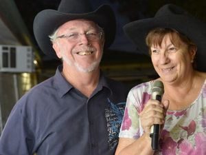 Giddy-up for Elders Gladstone Country Music Festival
