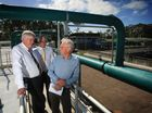 Council opens its $35 million wastewater treatment plant