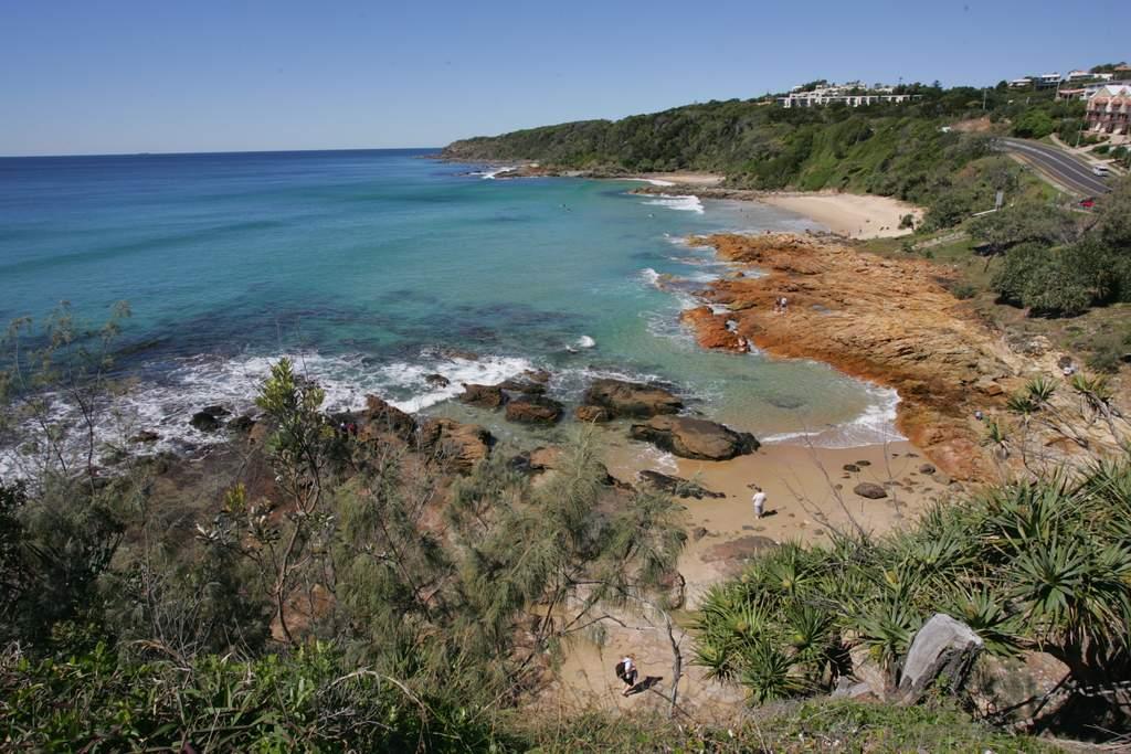 Scenes from across the Sunshine Coast.