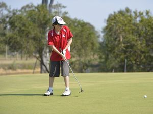 Close result likely in junior golf pennants