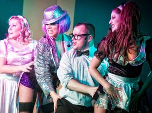 Auditions for Coolum's take on Rocky Horror Picture Show
