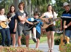 Singing praises of Tamworth's music festival