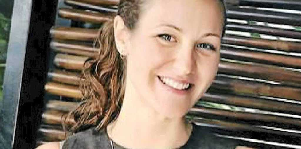 Rachel Anderson, who was killed in a traffic accident on January 28.