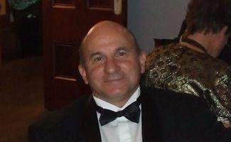 Toowoomba Catholic Education Office director John Borserio.