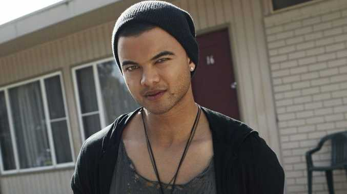 Guy Sebastian is touring Australia in March through June 2013.