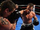 Hervey Bay's Jarrod Fletcher will fight on the undercard of the Sonny Bill Williams fight on Friday night.