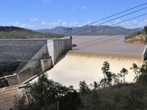 "Get over the ""dam phobia"": Tony Abbott"