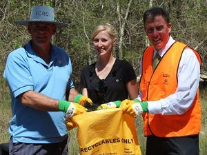 Fraser Coast Clean Up Australia Day activities cancelled