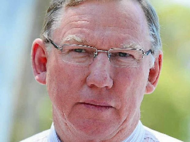 Deputy Premier Jeff Seeney said this would be a deal to benefit all players hoping to develop mines and rail in the Galilee Basin.