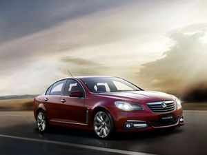 New Holden Commodore aimed to Evoke new sales