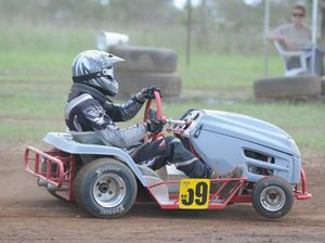 Qld coroner calls for upgrade to mower saftey standards