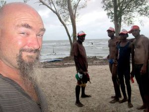 Former Lismore man attacked by pirates in PNG