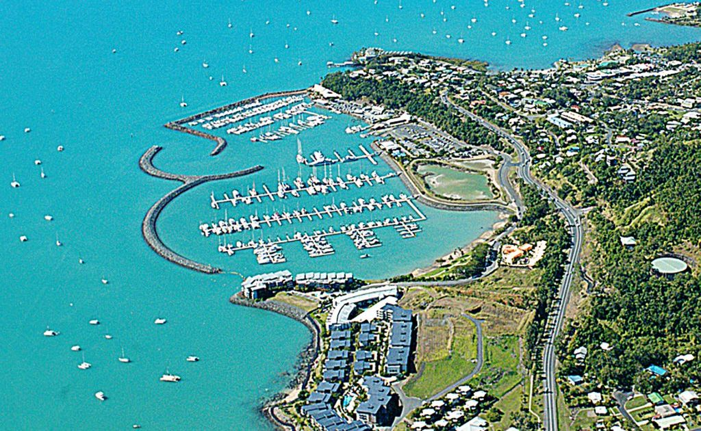 Meridien is appealing to the Queensland Supreme Court over a decision to let Karamist keep its $225,000 100-year non-commercial sub-leases of two marina berths.