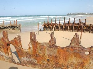 Why it's far too late to save historic SS Dicky wreck