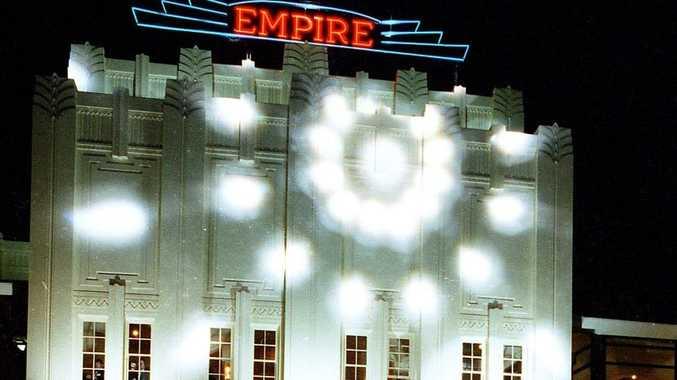 The Empire Theatre.