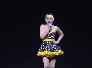 Abbey shines on stage at 42nd Gladstone City Eisteddfod