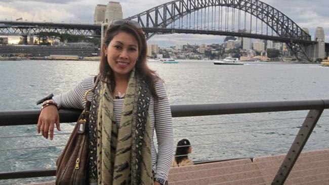Missing Gold Coast woman Novy Chardon