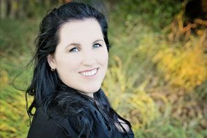 Amy Zara Vass, owner of local business Zara Lane Photography. Photo Contributed