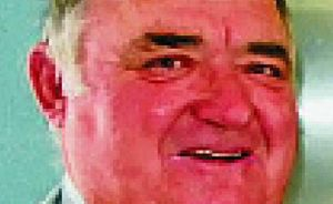 GEORGE BENNETT: Has stood down as chairman of the board of the Northern Co-operative Meat Company.