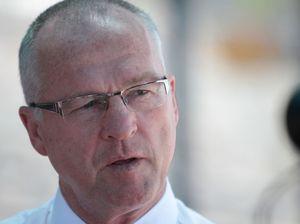 Mayor Mark Jamieson discusses Noosa's 0% rate rise