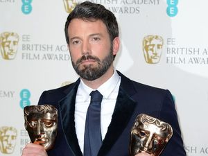 Ben Affleck spies on Argo audience to see their reactions