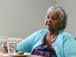 """""""Sorry ... but it's worse"""" Rockhampton elder speaks out"""