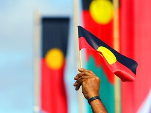 Joining celebration of Naidoc Week