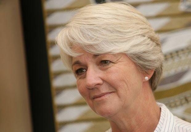 Rockhampton Mayor Margaret Strelow thinks it's high time her region gets a slice of the mining pie.