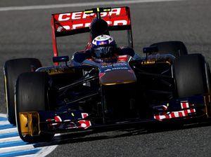 Ricciardo confident he can clinch first in 2013 F1 season
