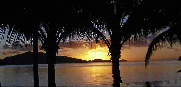 GET PACKING: Beautiful Hamiton Island is where Trucking Australia 2013 will be held this June.