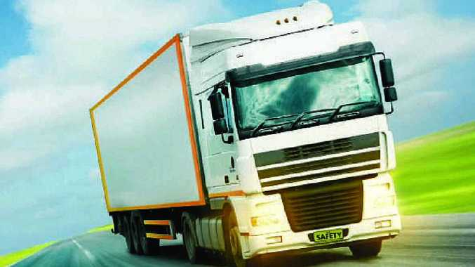 GET UP TO DATE : The New South Wales Centre for Road Safety has launched a new brochure for heavy vehicle owners and operators.
